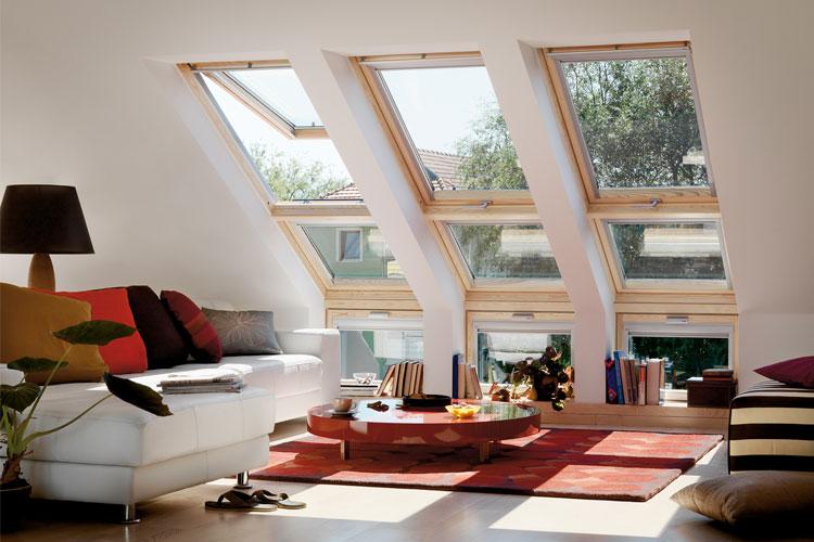 schneckenburger dachdecker dachfl chenfenster. Black Bedroom Furniture Sets. Home Design Ideas